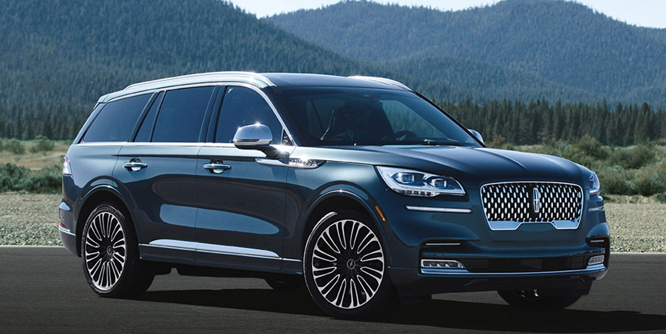 How We'd Spec It: The 2020 Lincoln Aviator, Somewhat Shy of Fully Loaded