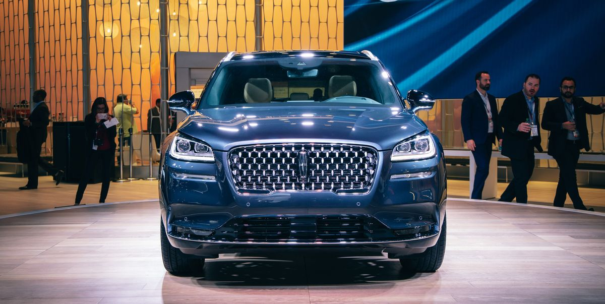 First Choice Auto Sales >> 2020 Lincoln Corsair Compact SUV – Specs, Release Date, Info