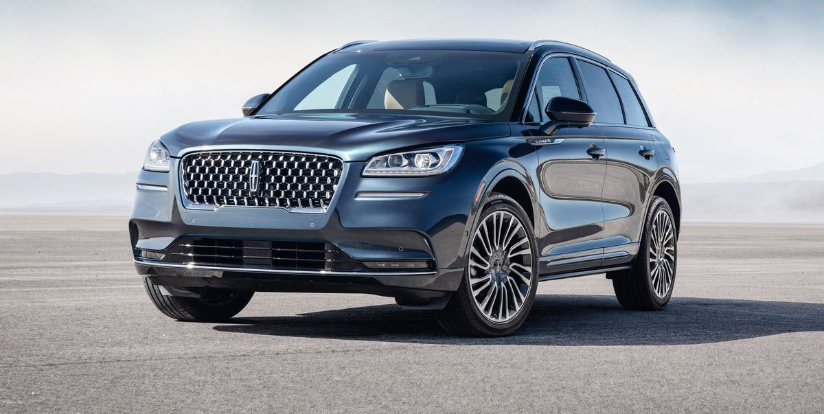 Smart Choice Auto >> 2020 Lincoln Corsair