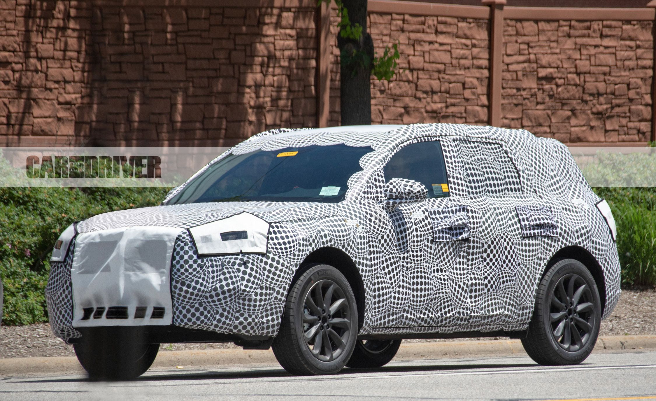 Report Lincoln Mkc Replacement To Be Called Corsair
