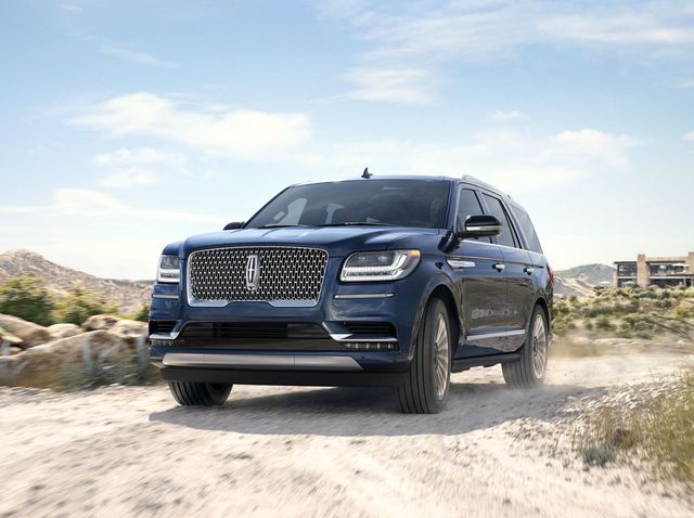 Lincoln Navigator 2020 Review.2020 Lincoln Navigator Review Pricing And Specs