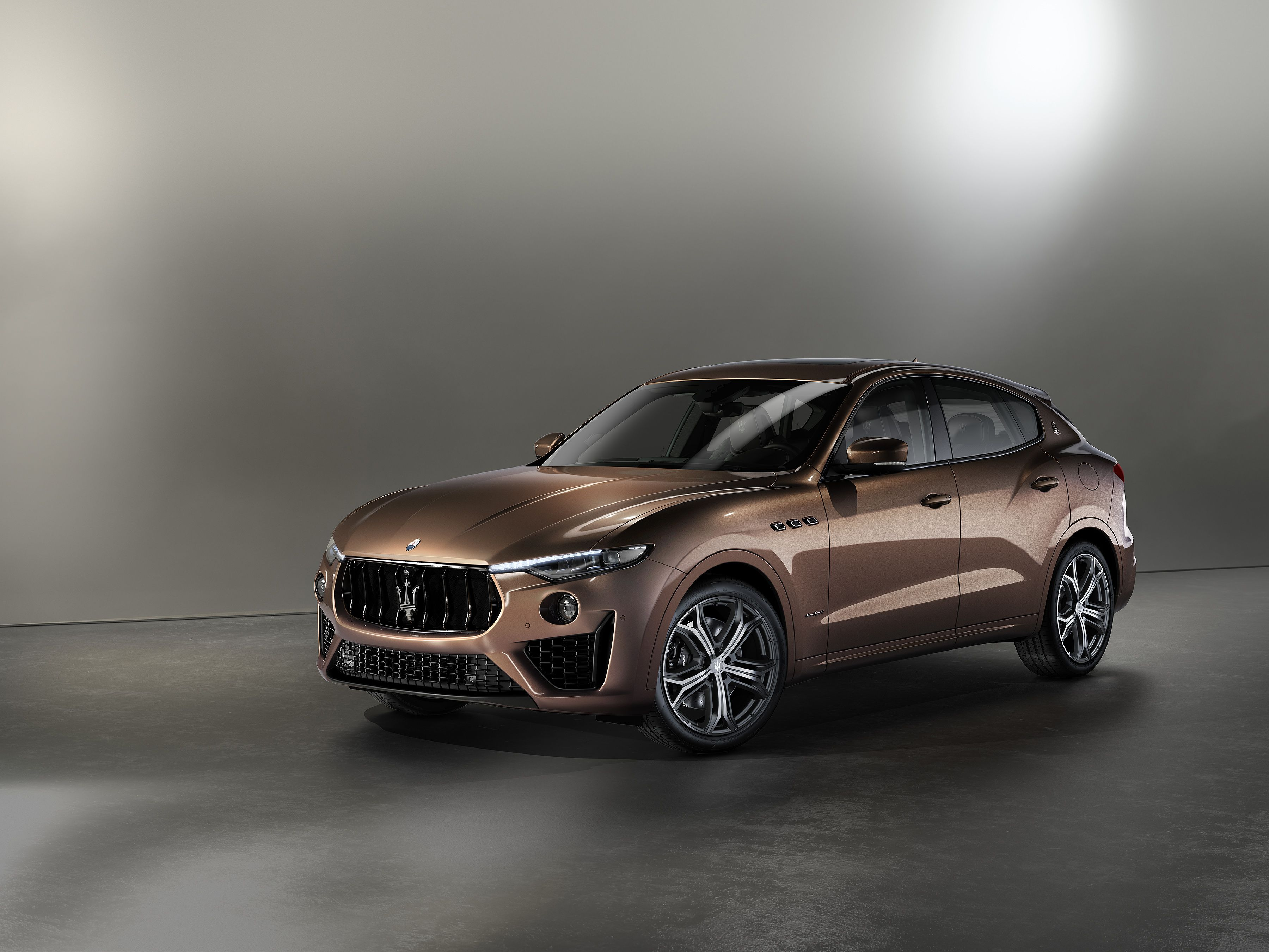 2020 Maserati Levante Review Pricing And Specs