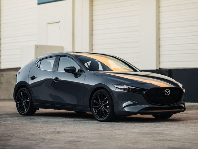2020 Mazda 3 Review Pricing And Specs