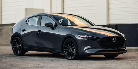 2021 Mazda 3 Reportedly Adding Turbo, but No Mazdaspeed Variant