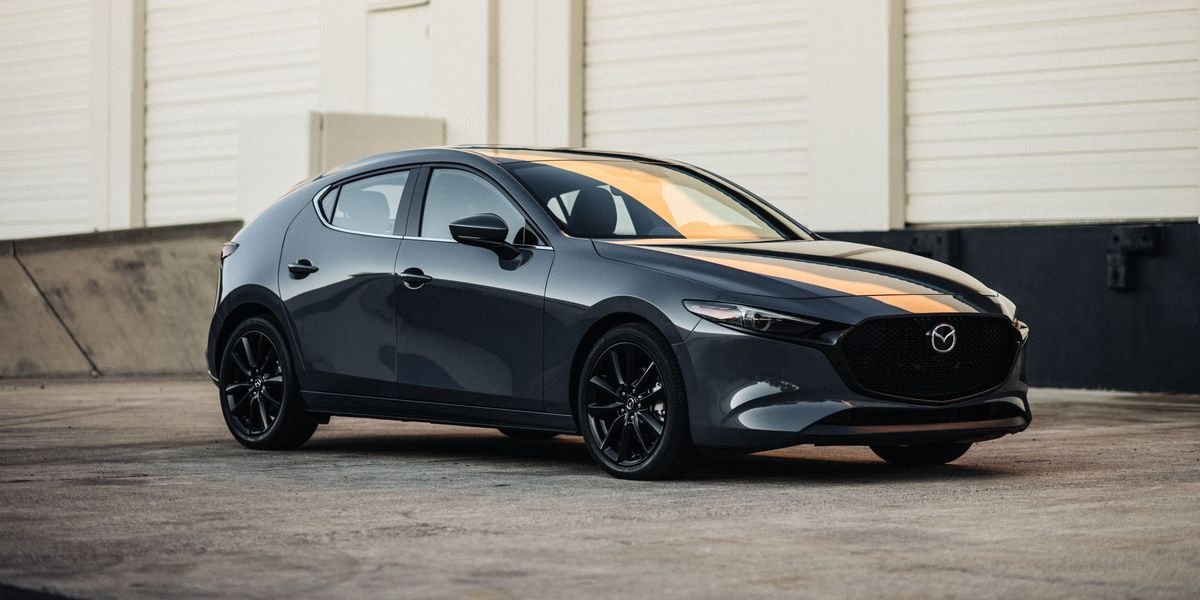Image result for 2020 mazda 3""