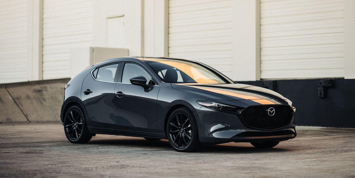 2020 Mazda 3 Gets More Standard Equipment