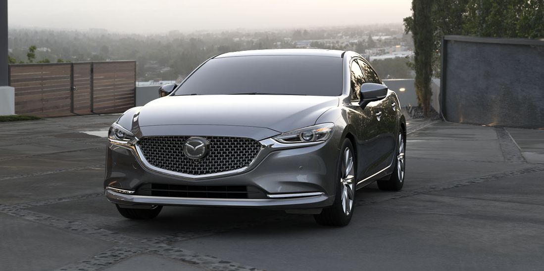 Volvo Certified Pre Owned >> 2020 Mazda 6 Review, Pricing, and Specs
