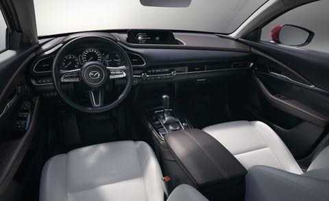 Mazda c30