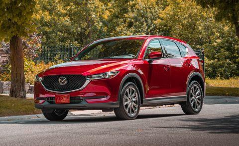 Land vehicle, Vehicle, Car, Automotive design, Mazda, Luxury vehicle, Mid-size car, Performance car, Crossover suv, Grille,