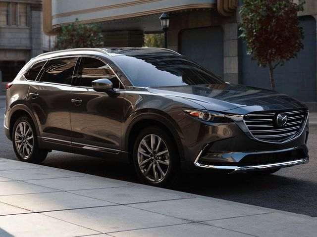 2020 Mazda Cx 9 Review.2020 Mazda Cx 9 Review Pricing And Specs