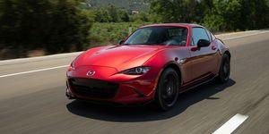 2021 Mazda MX-5 Miata Review, Pricing, and Specs