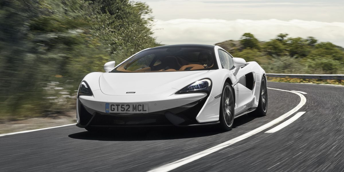 Used Maserati For Sale >> 2020 McLaren 570S/570GT Review, Pricing, and Specs
