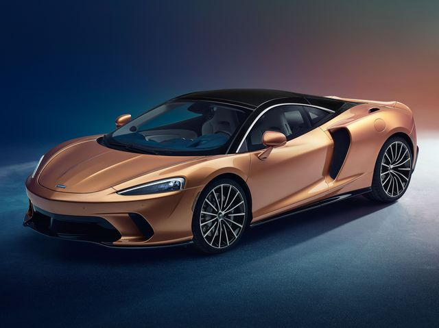 2020 Mclaren Gt Review Pricing And Specs