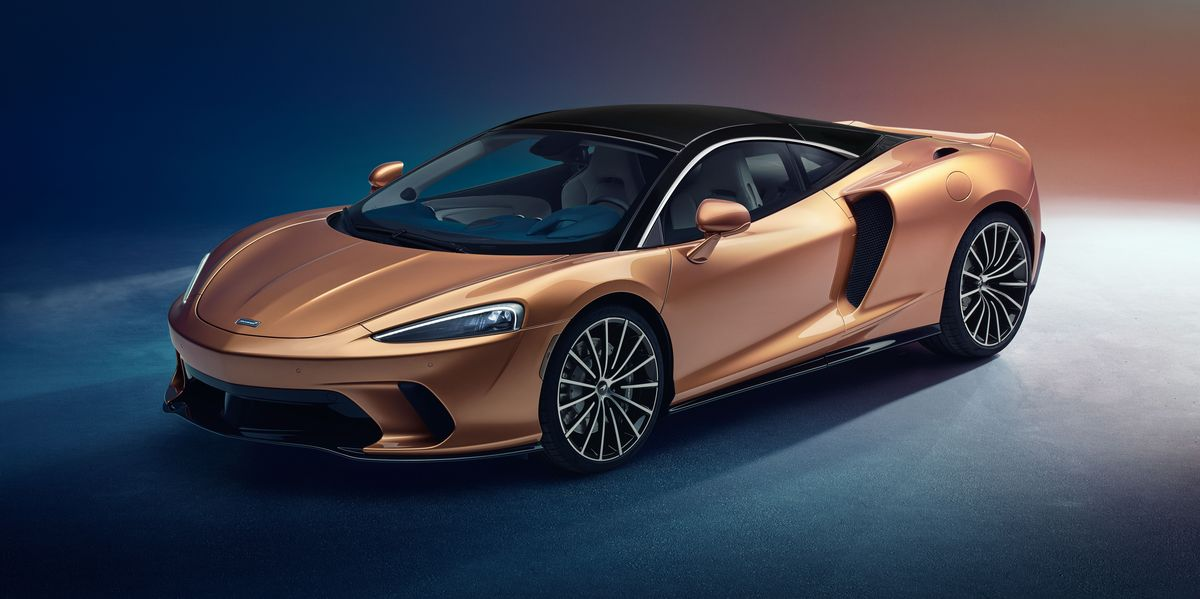 Lease Used Mercedes >> 2020 McLaren GT Review, Pricing, and Specs