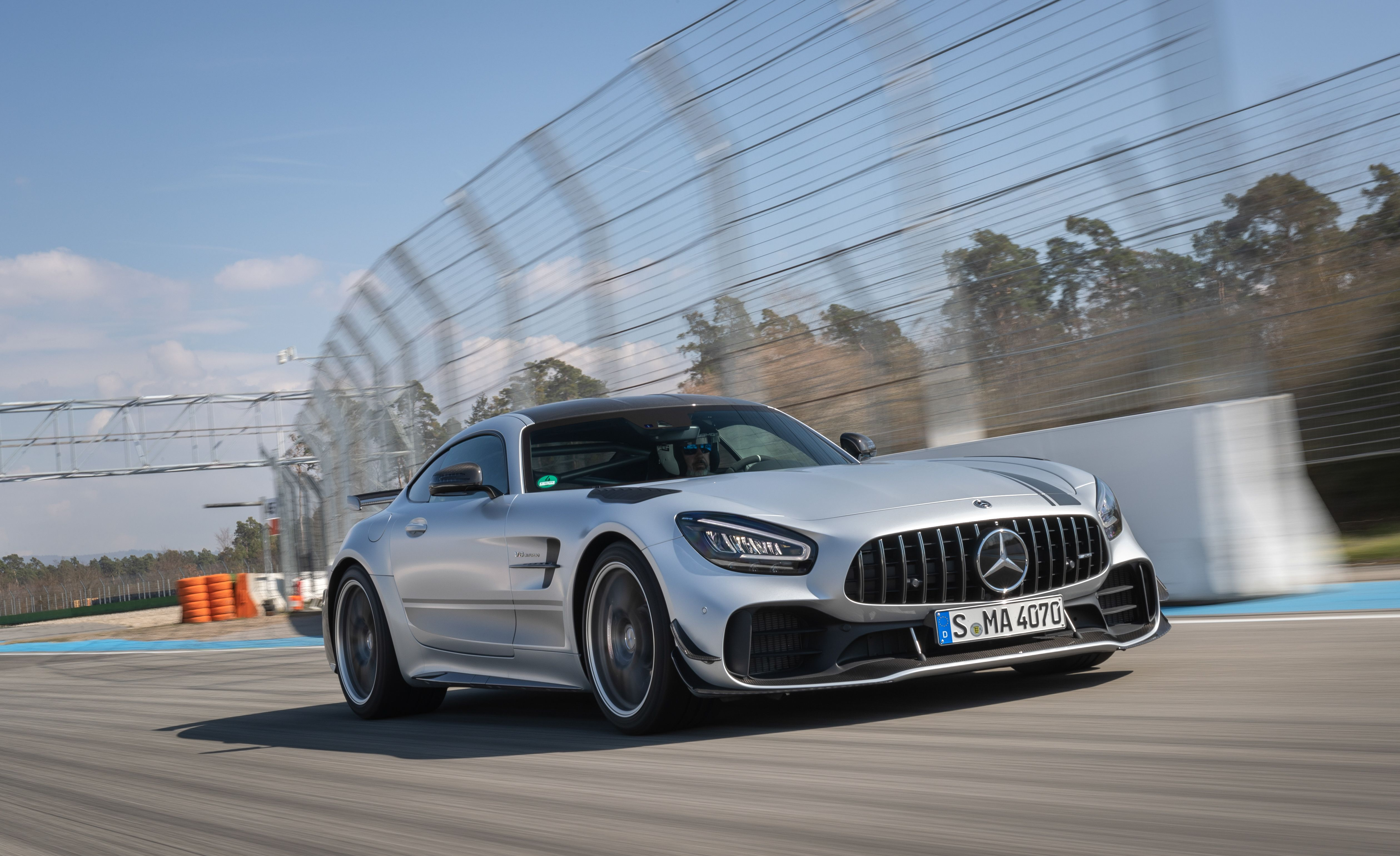 2020 Mercedes Amg Gt Review Pricing And Specs