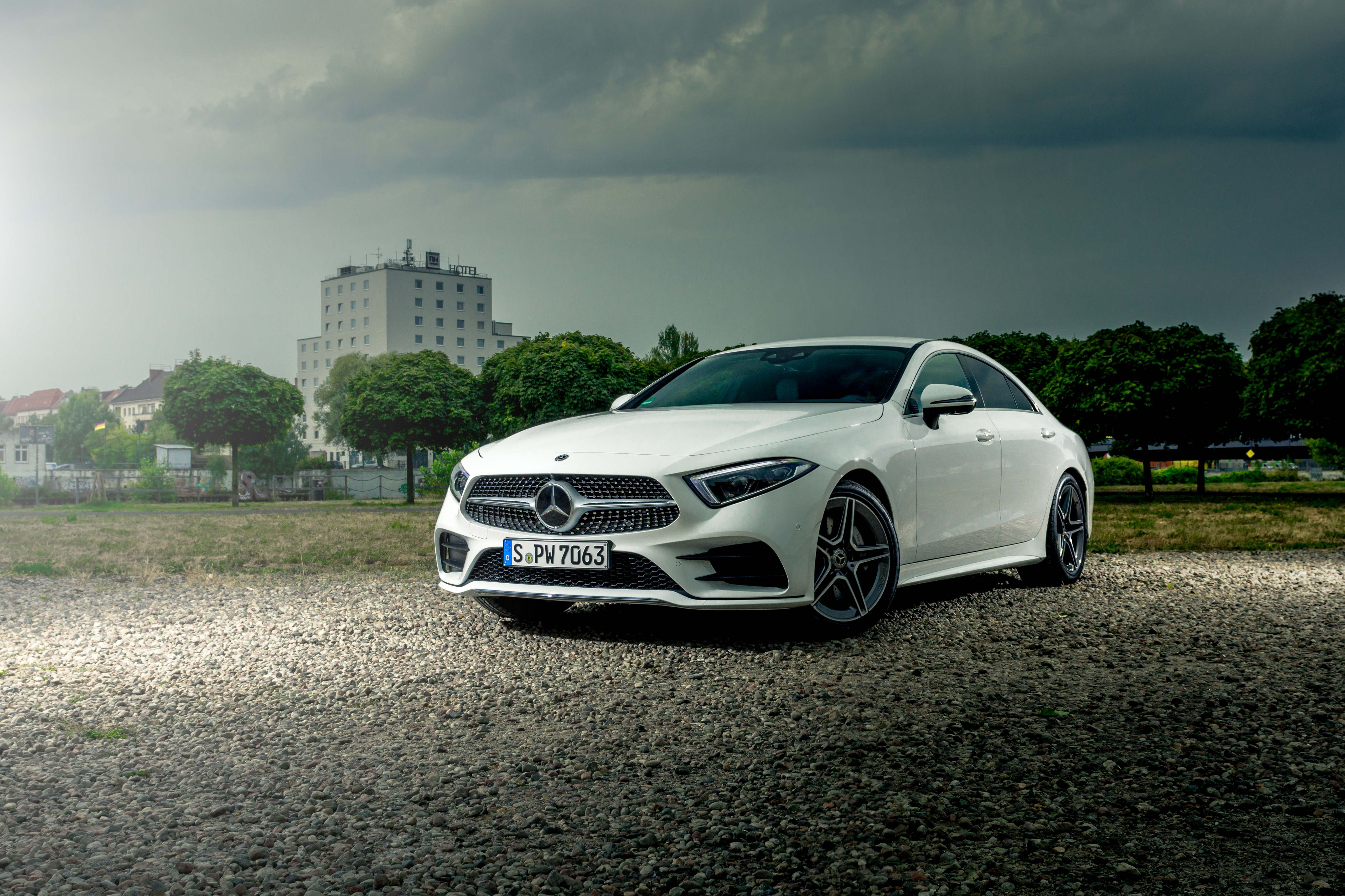 2020 Mercedes Benz Cls Class Review Pricing And Specs