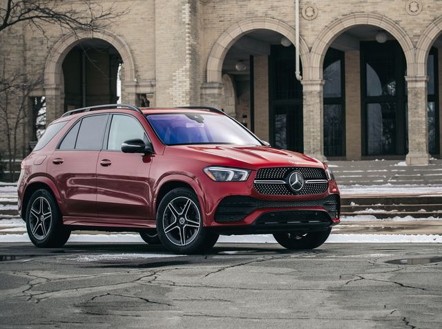 2020 Mercedes Benz Gle Design Specs >> 2020 Mercedes Benz Gle Class Review Pricing And Specs