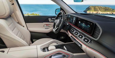 Mercedes Benz Gls450 >> 2020 Mercedes-Benz GLS450 Pricing Released – More