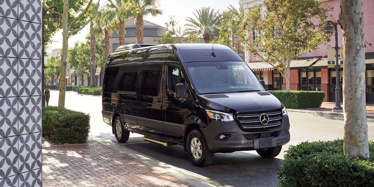 Subaru Certified Pre-Owned >> 2020 Mercedes-Benz Sprinter Review, Pricing, and Specs