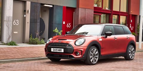 2012 Mini Cooper S Inspired By Goodwood Photos And Info 8211 News