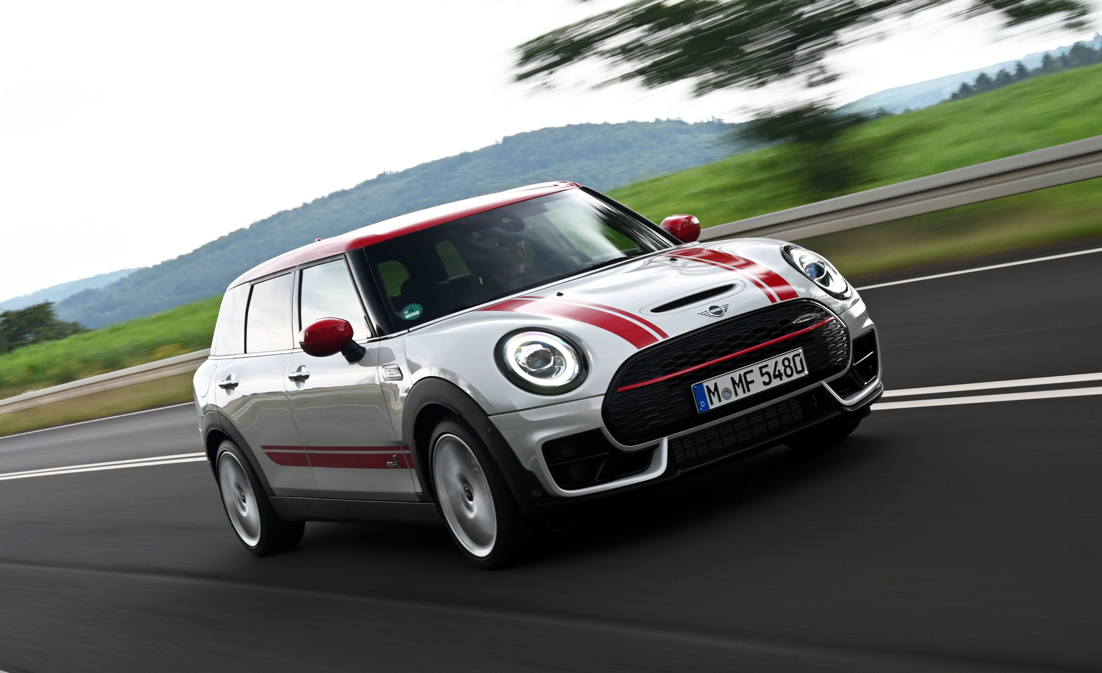 2020 Mini Cooper Clubman New Model and Performance