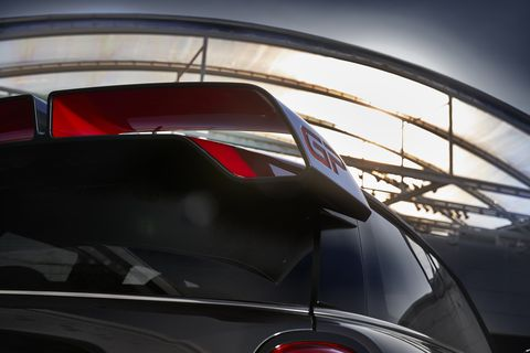 2020 Mini John Cooper Works Gp Teased With 300 Horsepower