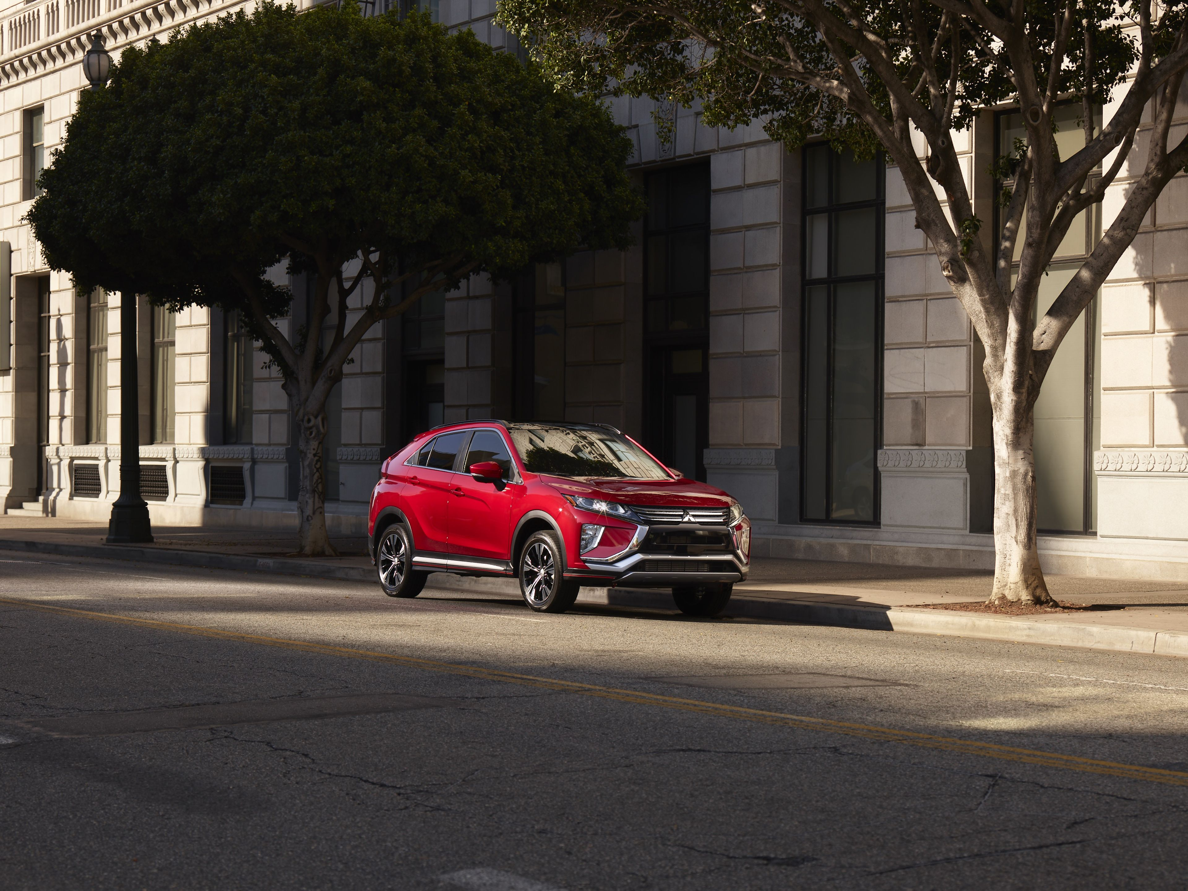 2020 Mitsubishi Outlander Sport Updated Styling And Infotainment System Release Price >> 2020 Mitsubishi Eclipse Cross Review Pricing And Specs