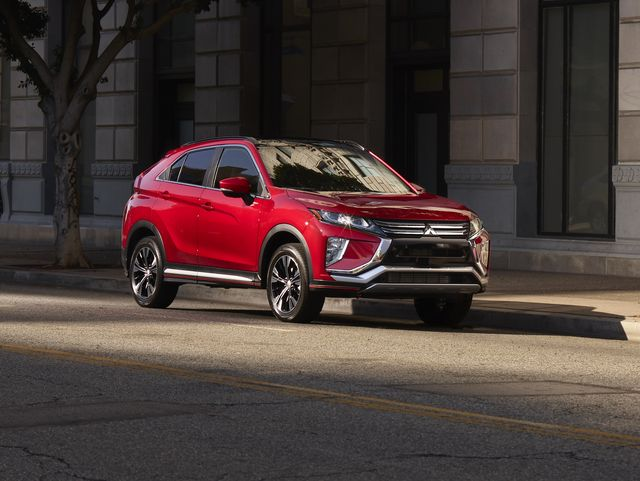 2019 Mitsubishi Eclipse Cross: Changes, Design, Specs >> 2020 Mitsubishi Eclipse Cross Review Pricing And Specs