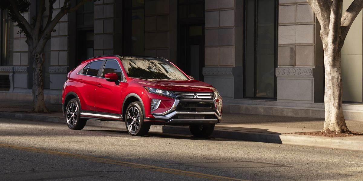 2020 Mitsubishi Outlander Sport: Updated Styling And Infotainment System, Release, Price >> 2020 Mitsubishi Eclipse Cross Review Pricing And Specs