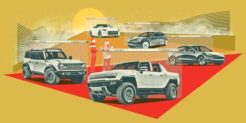 most popular cars 2020