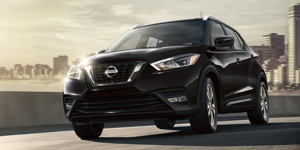 Jeep Certified Pre-Owned >> 2020 Nissan Kicks Review, Pricing, and Specs