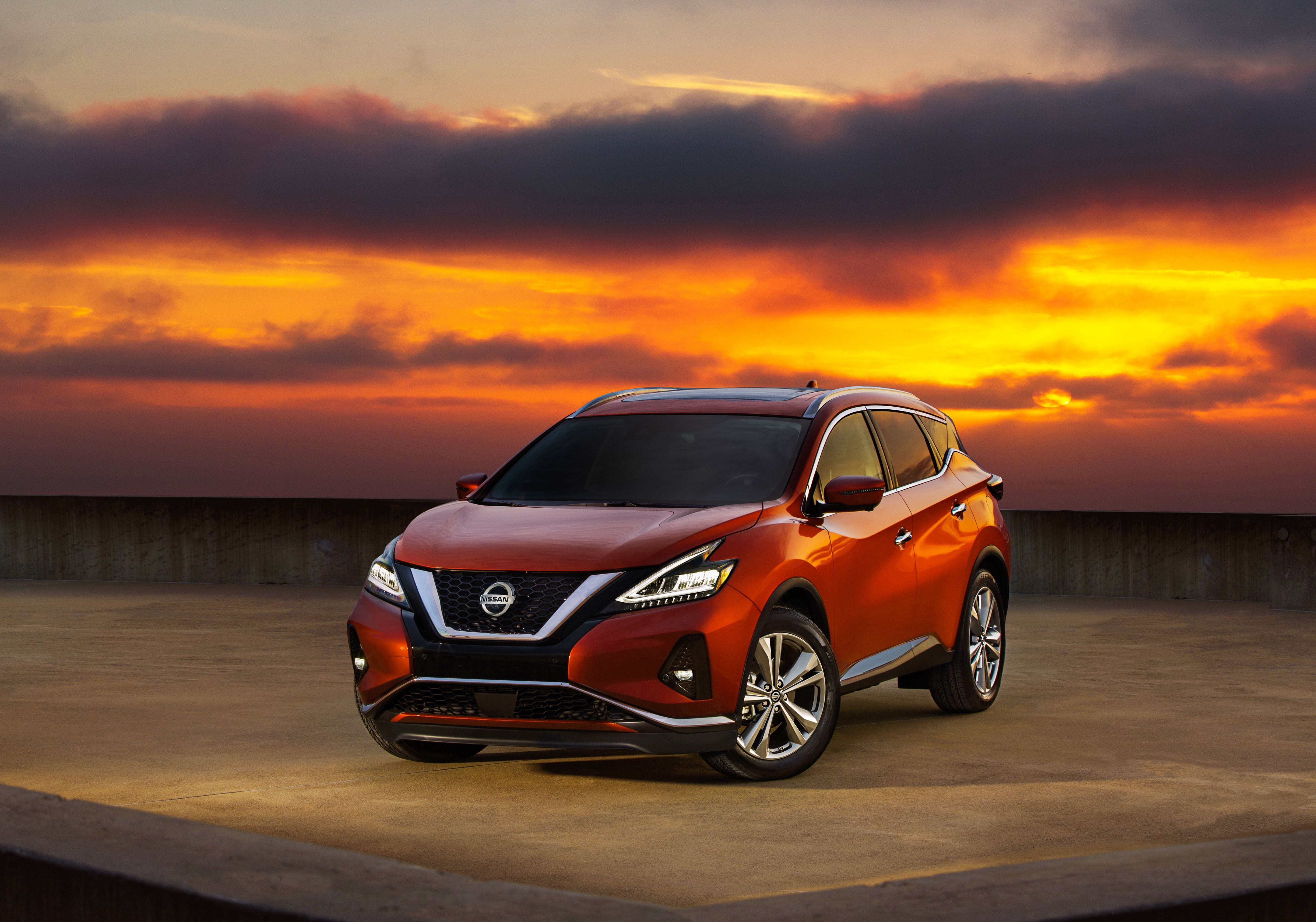 2020 Nissan Murano Redesign and Concept