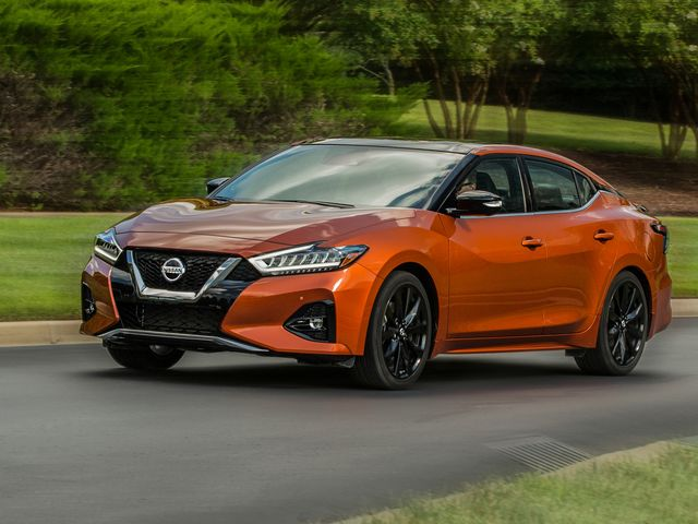 New Nissan Maxima >> 2020 Nissan Maxima Review Pricing And Specs