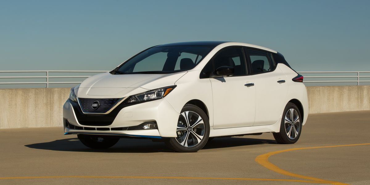 2020 Nissan Leaf Review Pricing And Specs
