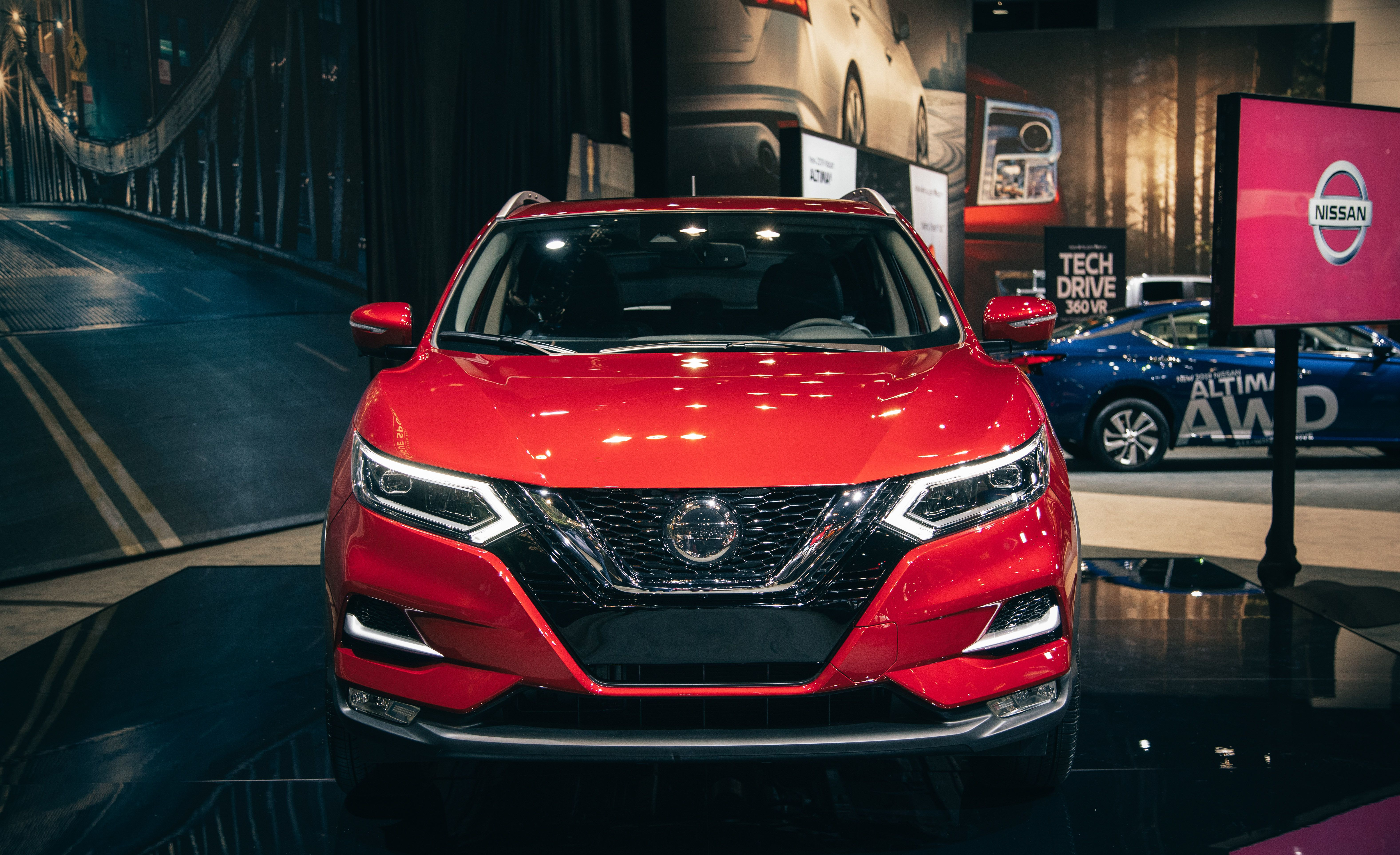 2020 Nissan Rogue Sport Redesign FULL REVIEW >> 2020 Nissan Rogue Sport Gets New Cosmetic And Safety Upgrades