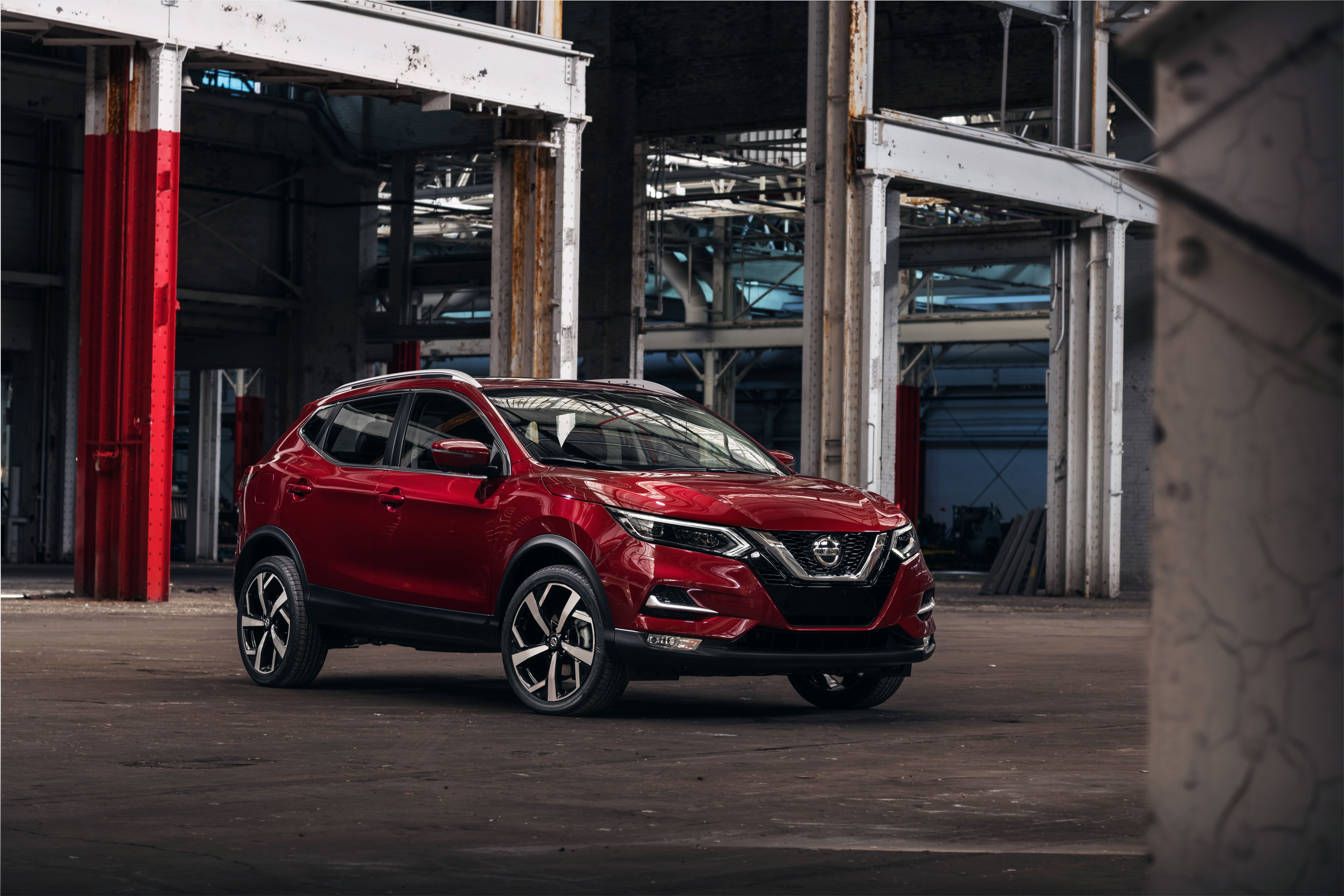 2020 Nissan Qashqai: News, Design, Specs, Price >> 2020 Nissan Rogue Sport Review Pricing And Specs