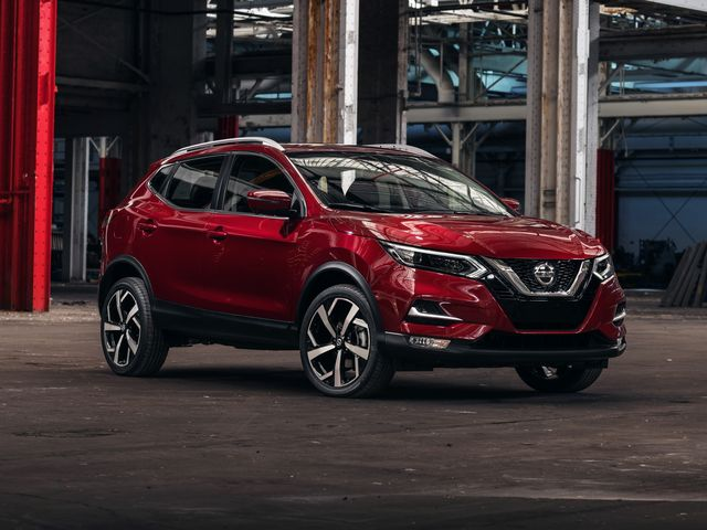 Nissan Rogue Safety Rating >> 2020 Nissan Rogue Sport Review Pricing And Specs