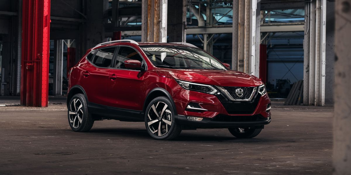 2020 Nissan Rogue Sport Review, Pricing, and Specs