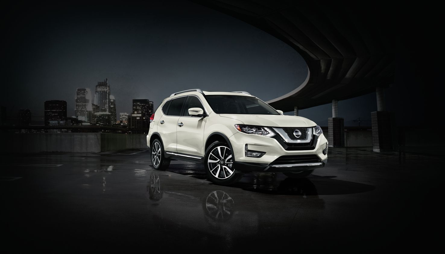 2020 Nissan Rogue Review, Pricing, and Specs