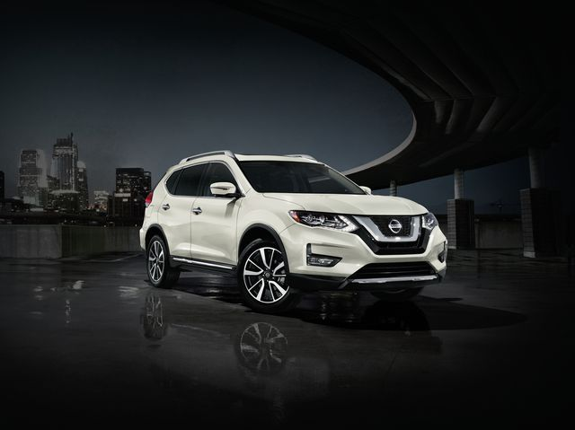 Used Nissan Altima For Sale >> 2020 Nissan Rogue Review, Pricing, and Specs