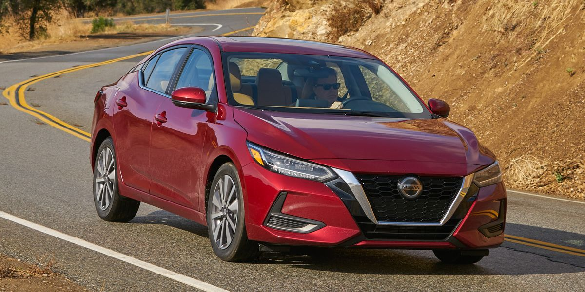 2020 Nissan Sentra Sedan Joins The Family Here's what you need to know, including performance specs, driving impressions, features, technology and fuel economy, if you're considering. 2020 nissan sentra sedan joins the family