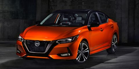 2020 Nissan Sentra's Price Makes It Even More Attractive