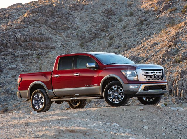 Nissan Titan Warrior Price >> 2019 Nissan Titan Warrior 2019 Nissan Titan Warrior Specs