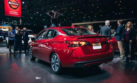 Land vehicle, Vehicle, Car, Auto show, Mid-size car, Automotive design, Full-size car, Luxury vehicle, Personal luxury car, Sports sedan,