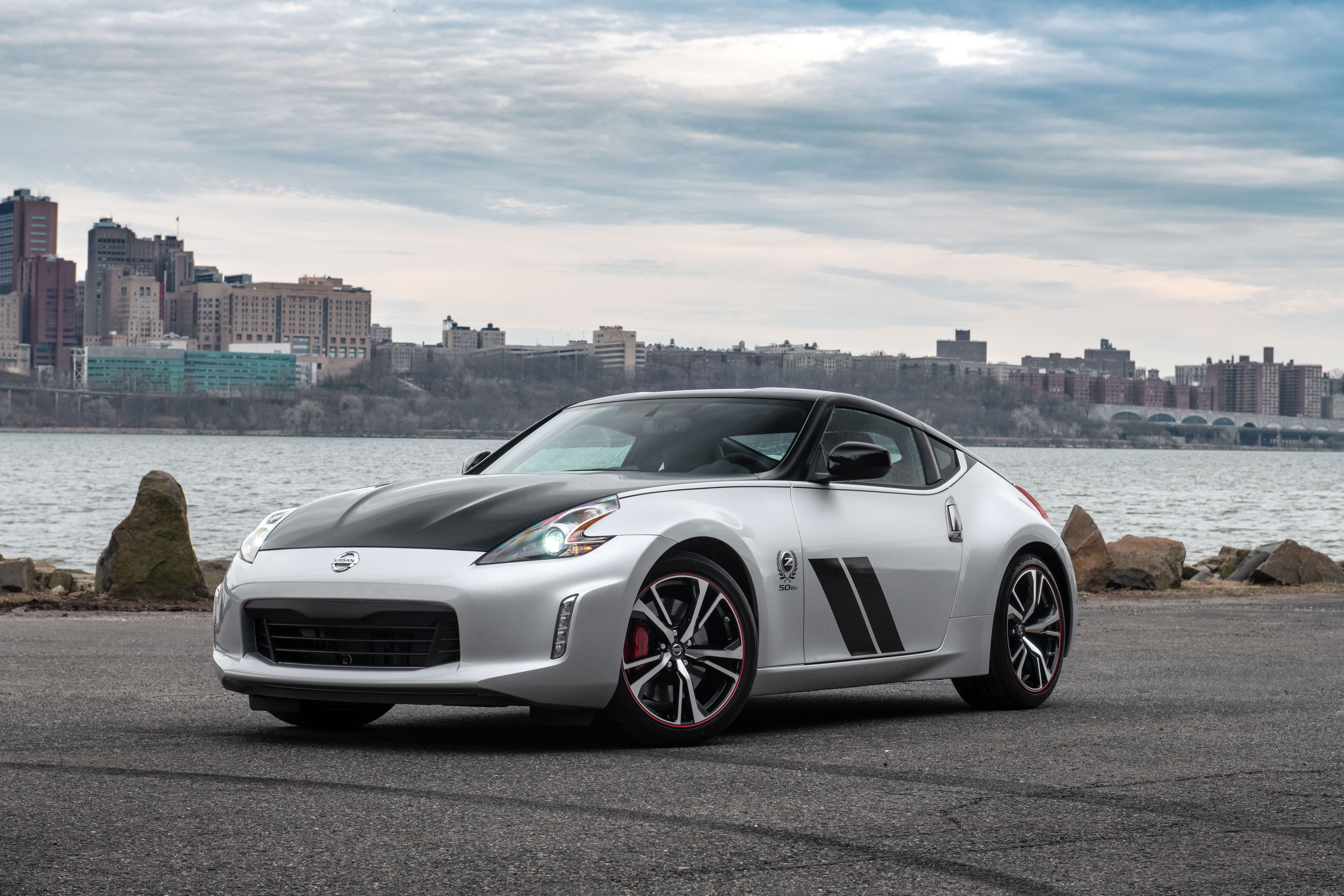 2020 Nissan Z Car New Review