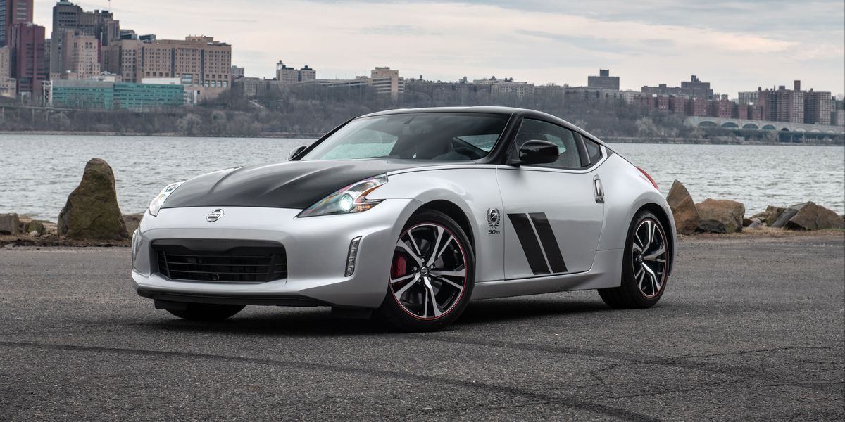 2020 nissan 370z review pricing and specs 2020 nissan 370z review pricing and specs