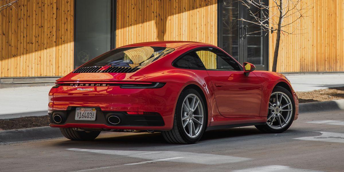 The Base 2020 Porsche 911 Is a Worthy Six-Figure Sports Car