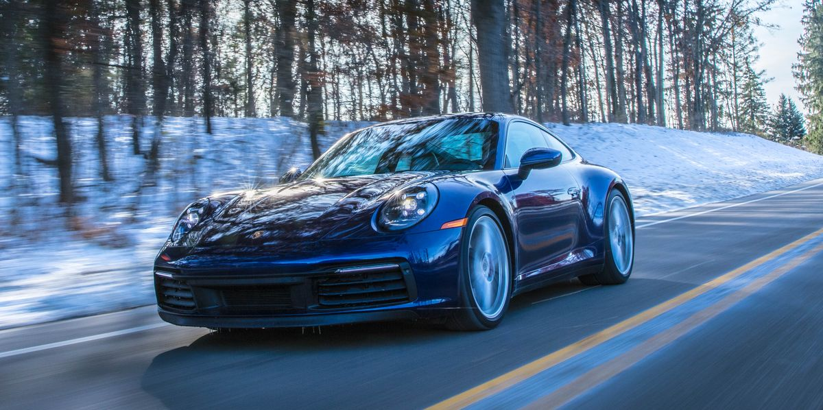 2020 Porsche 911 Review Pricing And Specs