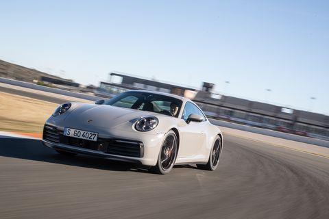 Land vehicle, Vehicle, Car, Automotive design, Supercar, Performance car, Luxury vehicle, Sports car, Rim, Porsche 911,