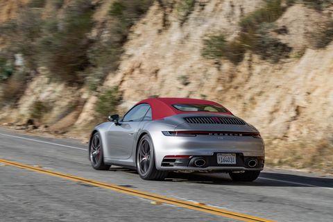 Land vehicle, Vehicle, Car, Automotive design, Supercar, Performance car, Personal luxury car, Sports car, Luxury vehicle, Porsche,